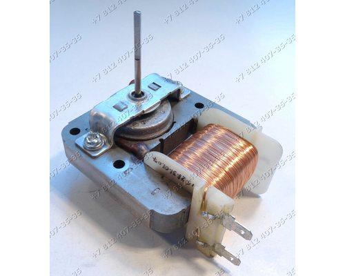 Двигатель вентилятора для СВЧ Panasonic NNGD577W, NN-GD577W, NNSD366M, NN-SD366M