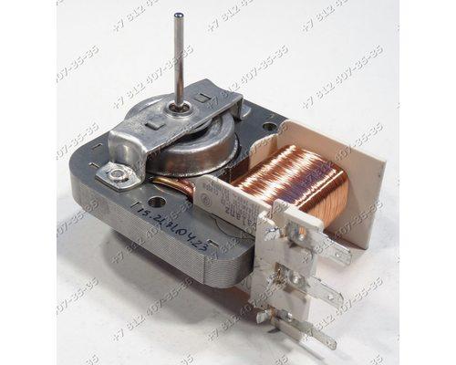 Двигатель вентилятора Galanz GAL6309E(30)-ZD 220-240V для СВЧ Panasonic Gorenje MO17MW-UR 372960