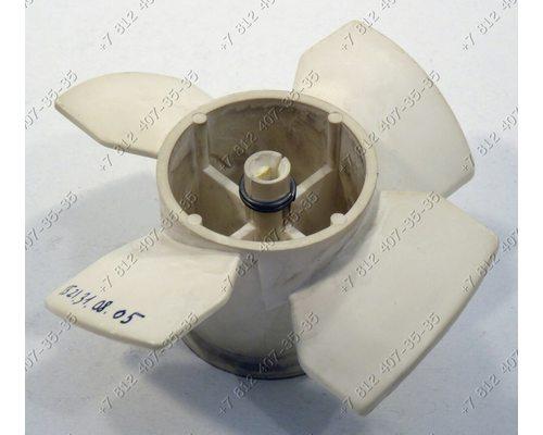 Крыльчатка вентилятора для СВЧ Panasonic NN-C785JF NNC785JF NN-C781JF NNC781JF