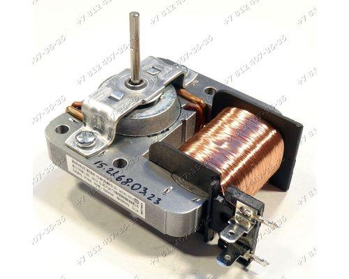 Двигатель вентилятора для свч Supra MWS-2109MW, MWS2109MW, Midea AM820CMF