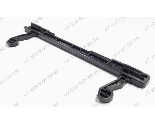 Крючок дверцы для СВЧ Bosch HMT84G451R/01