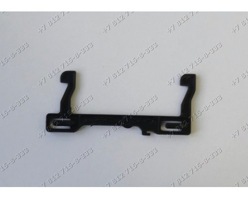 Крючок дверцы для СВЧ Samsung GE711KR/BWT, GE712BR/BWT, GE712KR/BWT, GE712MR/BWT
