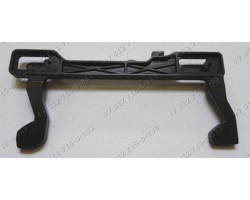 Крючок дверцы для СВЧ Samsung GE712AR/BWT, GE73AR/BWT, GE82VR-WWH/BWT, GE86VR-SSH/BWT