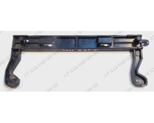 Крючок дверцы для СВЧ Samsung CE2714/XET, CE2714/XEU, CE2774/ELS, CE2774/INT, CE2777-D/XEC