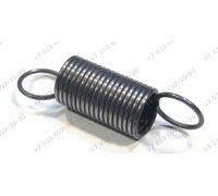 Пружина крючка дверцы для СВЧ Samsung M1714R