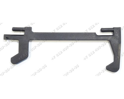 Крючок дверцы для СВЧ Panasonic NN-S651WF NNS651WF