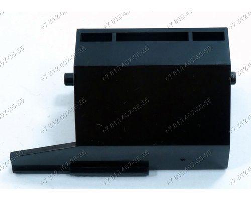 Рычаг открывания двери для СВЧ Panasonic NN-GD376S, NN-SD377S, NN-SD688S
