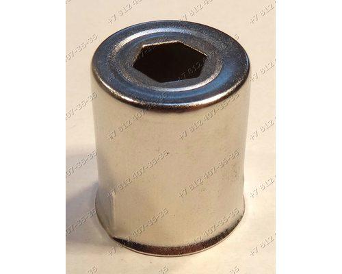 Колпачок магнетрона внутренний диаметр 14,4 мм высота 17,5 мм для СВЧ