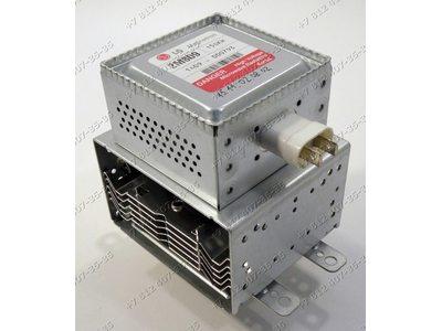 Магнетрон для микроволновой печи LG Siemens HF17056/02 HF25M6L2/02 инверторный 900W