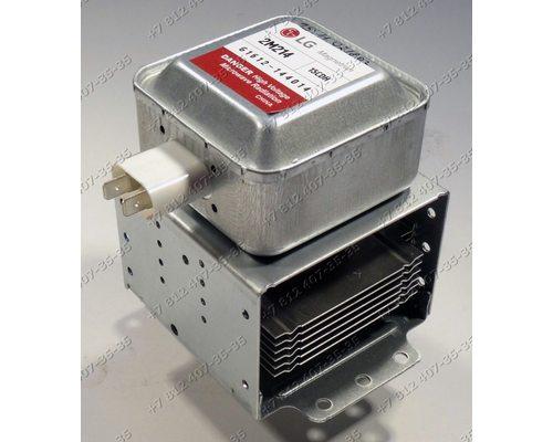 Магнетрон 2M214-15CDH для СВЧ LG