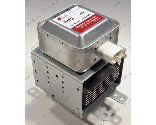 Магнетрон 2M214-240GP 900W для СВЧ LG