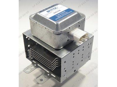 Магнетрон 2M219J 850W для СВЧ-печи Rolsen Vitek