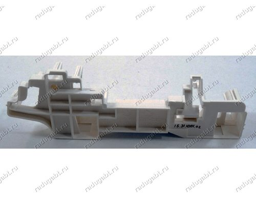 Крепление микровыключателей для СВЧ Samsung GE711KR-L/BWT, GE711KR/BWT, GE712BR/BWT