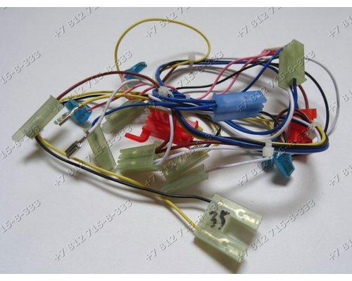 Проводка для СВЧ LG MS2041U