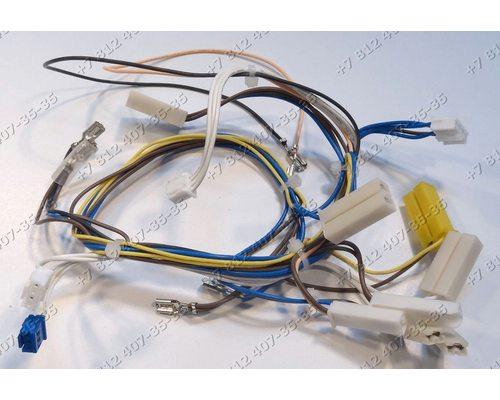 Часть проводки для СВЧ Siemens HF17056/02