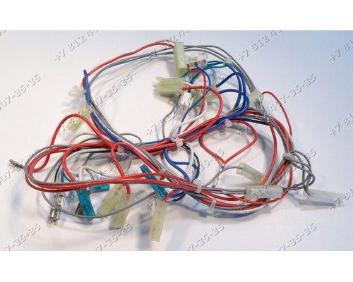 Проводка для СВЧ Daewoo KQG-868G, KQG868G