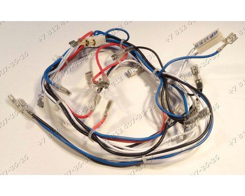 Проводка для СВЧ Elenberg MS2003M MS-2003M