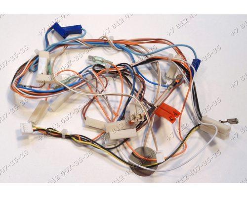 Проводка для СВЧ Panasonic NNGD577W, NN-GD577W