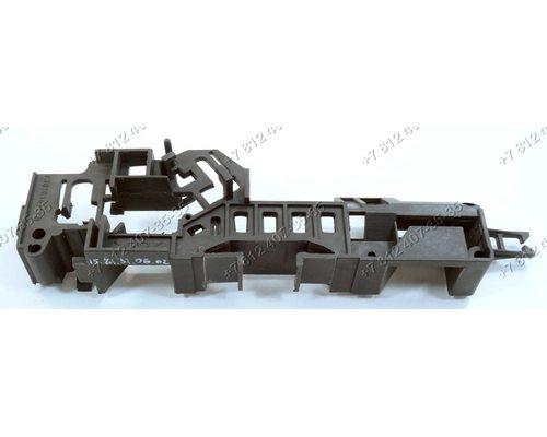 Крепление микровыключателей для СВЧ Panasonic NN-MX25WF, NN-MX27MF