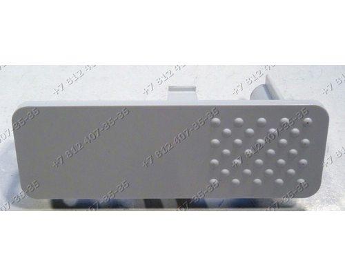 Клавиша открытия дверцы для СВЧ Samsung GW71B/XEO, GW71B, GW73B/XEO
