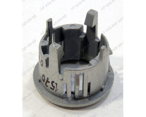 Внешняя часть клавиши для СВЧ Whirlpool MWN 400 S 701.237.57 858754301771