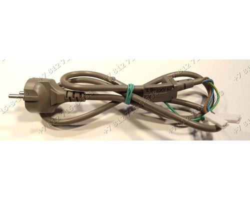 Сетевой шнур для СВЧ Samsung