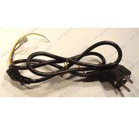 Сетевой шнур микроволновой печи Gorenje MO200MS-UR, Zanussi ZM21M1