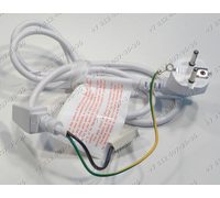 Сетевой шнур микроволновой печи Gorenje MO17MW-UR 372960