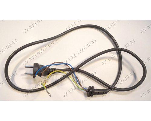 Сетевой шнур для СВЧ Panasonic NNGD577W, NN-GD577W