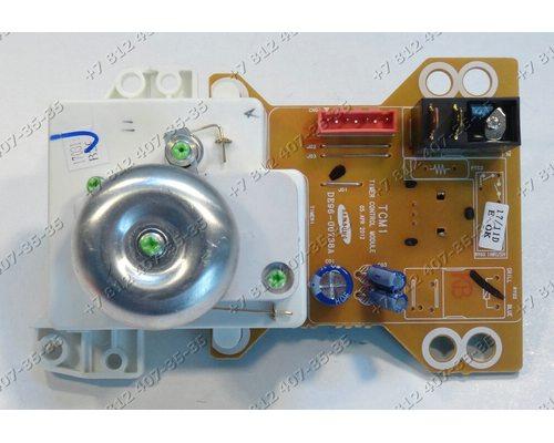 Таймер для СВЧ Samsung 2080M CM1039 CM1039A-K CM1039-K CM1059 CM1059A CM1079 CM1079A, CM1059A, CM1079, CM1079A