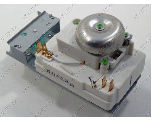 Таймер СВЧ Tristar MW-3402CM MW-3404CM и т.д. HXT30M1C Huaxin