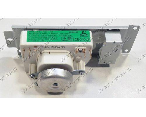 Таймер для микроволновой печи СВЧ WLD35-1/P Gorenje, Supra, Midea и т.д.