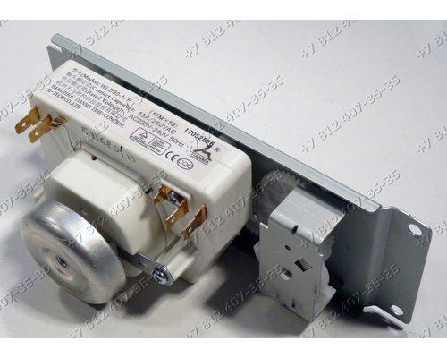 Таймер для СВЧ Supra MWS-1803MW MWS1803MW