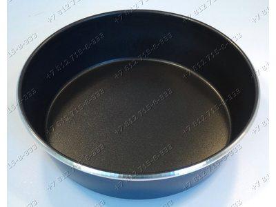 Тарелка КРИСП для выпечки (высокая) для микроволновой печи Whirlpool AVM190