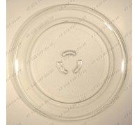 Тарелка диаметр 325 мм для микроволновой печи Whirlpool MWF200S 858778201771