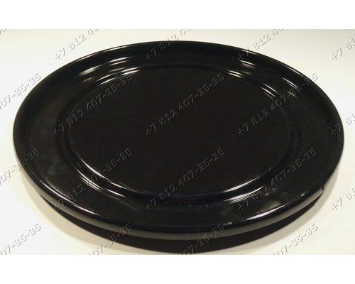Блюдо тефлоновое 264828 для микроволновой печи Gorenje