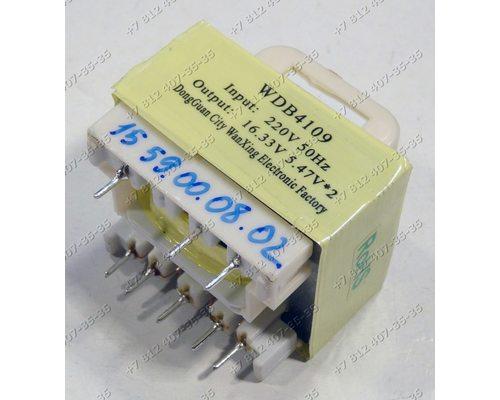 Трансформатор на плату для СВЧ Vitek Bork
