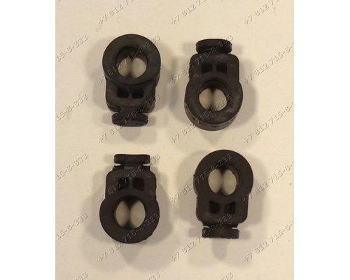 Aмортизаторы циркуляционной помпы посудомоечной машины Smeg STA4550