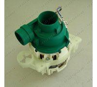 Циркуляционная помпа Nidec EE314M A00039702/A 0016216700 для посудомоечной машины Electrolux