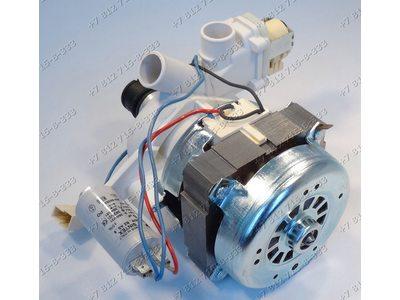 Циркуляционная помпа посудомоечной машины Indesit D642SIT, D643GIT, D64EU, D64SK, IDL70EU, IDL70IT