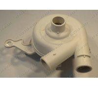 Улитка циркуляционной помпы в сборе с крыльчаткой для стиральной машины Indesit IDE44EU IDE44EU.C IDE44EUC Ariston