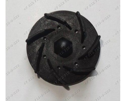 Крыльчатка циркуляционной помпы посудомоечной машины Bosch SKT2052/05 SKT5102SK/01 SKT3002EU/06