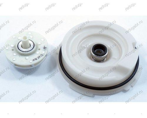 Ремкомплект циркуляционного насоса посудомоечной машины Bosch, Siemens, Neff-00419027-ОРИГИНАЛ!