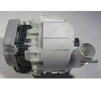 Циркуляционная помпа для посудомоечной машины Bosch SCE53M25RU/05, Siemens