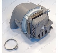 Циркуляционная помпа для посудомоечной машины Bosch SPV53M00RU SPV58M50RU/17 Siemens Neff S58M58X0RU/01 SPV40E10RU/20