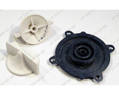 Ремкомплект циркуляционной помпы для посудомоечной машины Miele 326.07