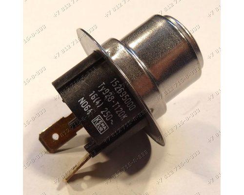 Датчик температуры посудомоечной машины Zanussi 1526950009