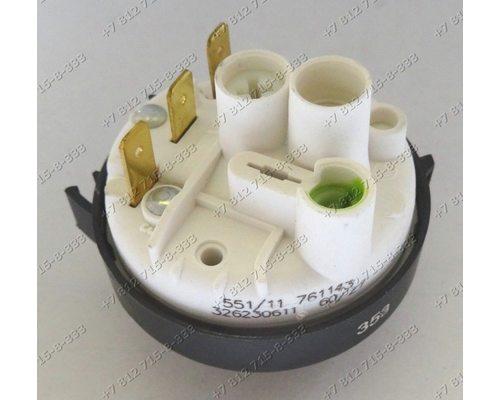 Датчик уровня посудомоечной машины Electrolux ESL 499