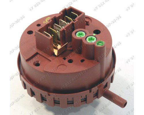 Датчик уровня посудомоечной машины Electrolux ESF6230W, ESF6223W, ESF6221, Zanussi AEG