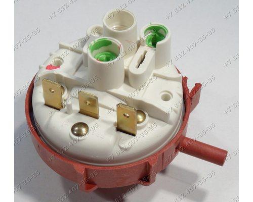 Датчик уровня посудомоечной машины Hansa ZIM614H, ZIM414H, ZZM627IH, ZZM429IH, ZWM456WH